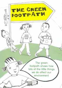 The Green Footpath