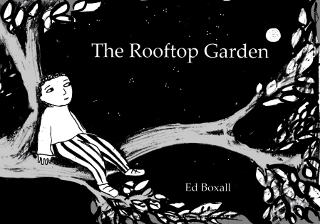 Rooftop Garden Cover