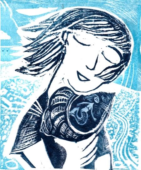 Summer Wind mermaids Song