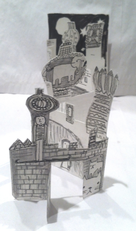 Concertina Castle 3