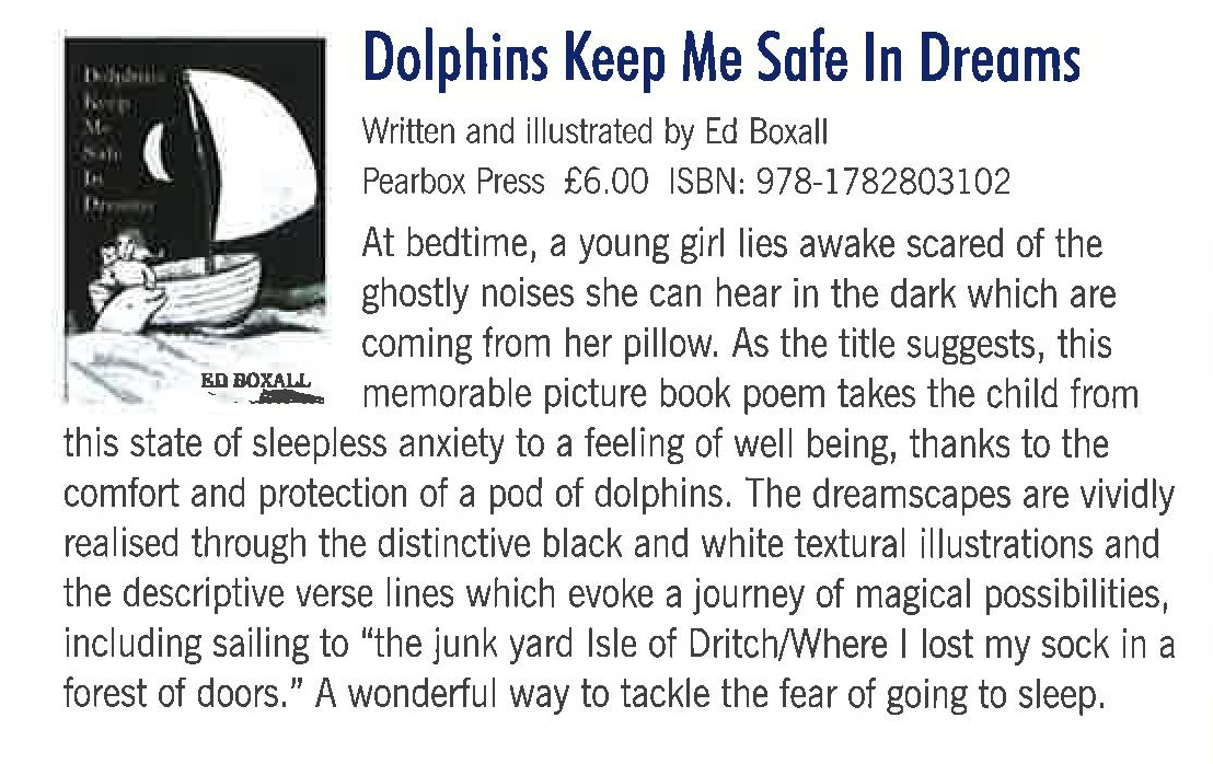 dolphins carousel review