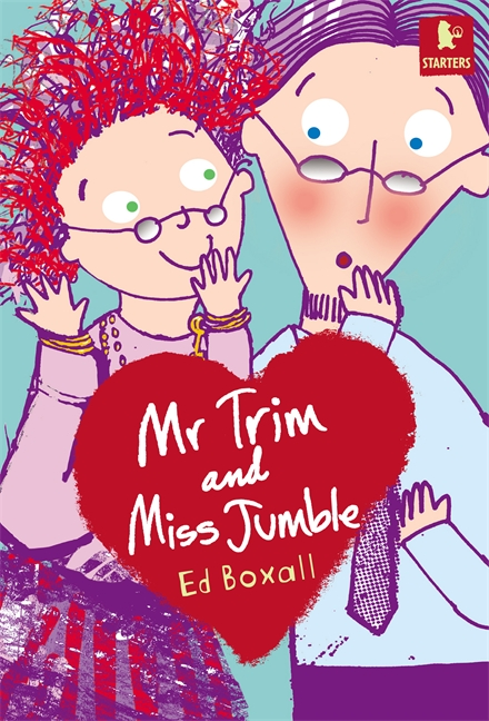 Trim and Jumble Cover